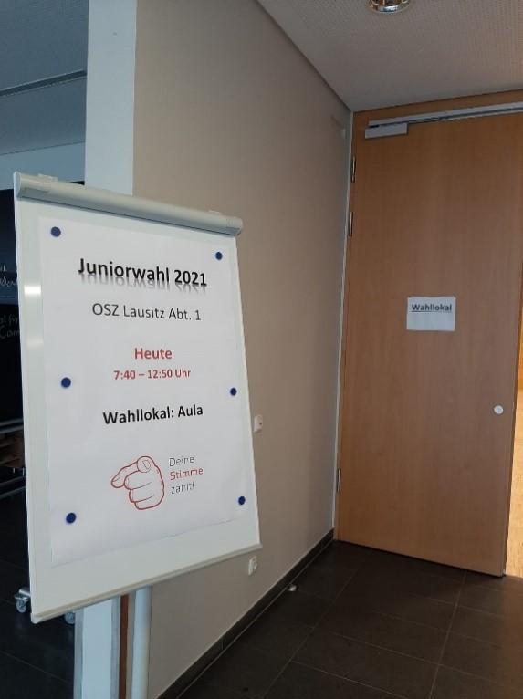 Juniorwahl 2021