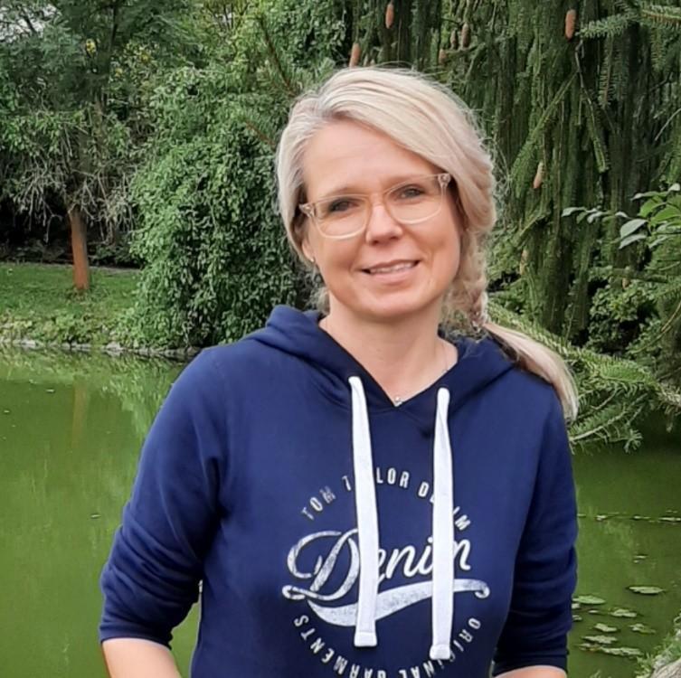 Frau Lenzig