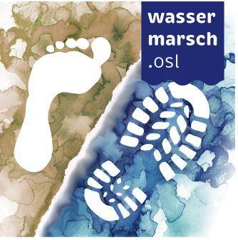 Wassermarsch 2021