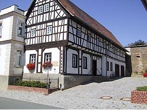 Gemeindeamt Großenstein