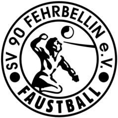 Faustball Logo