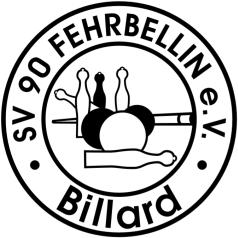 Kegelbillard Logo