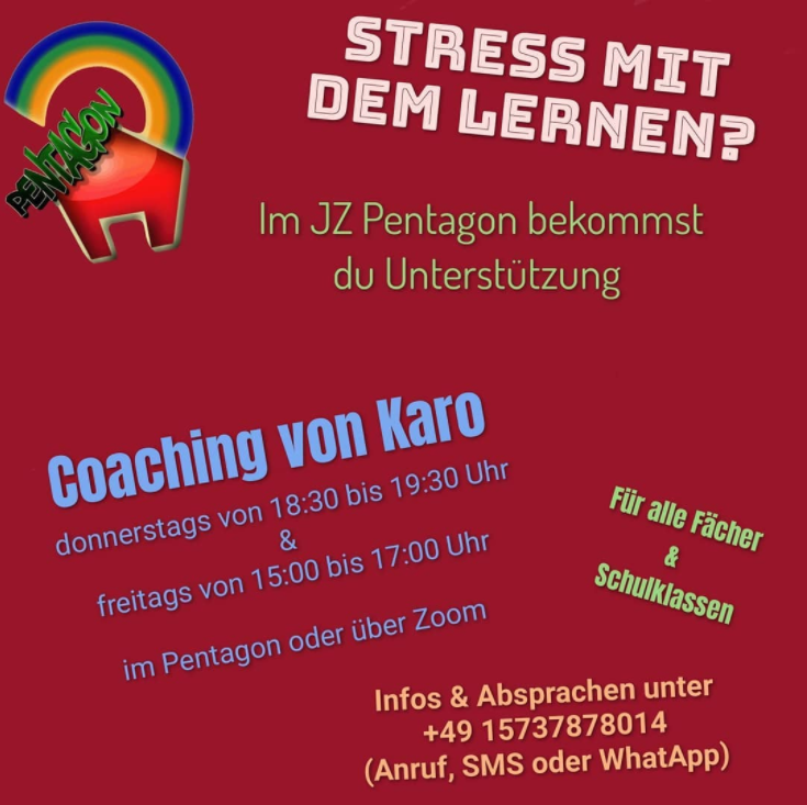Lern-Coaching