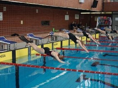 LM Finswimming