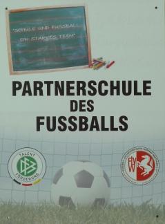 DFB Partnerschule