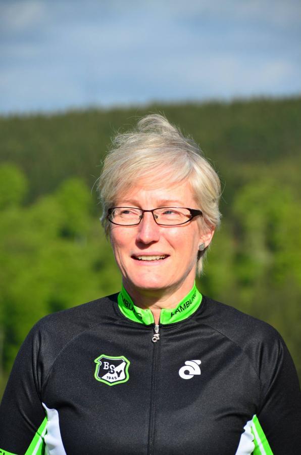 Silvia Adler