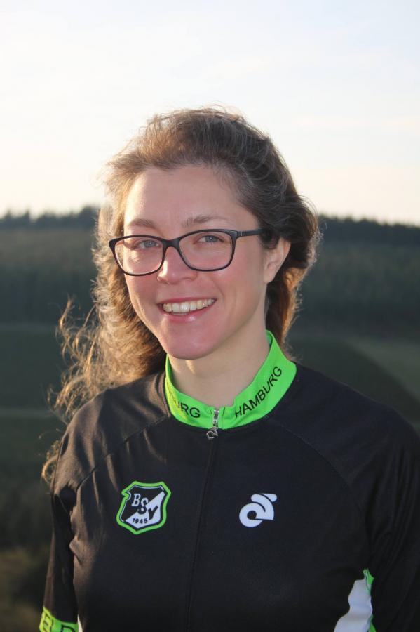 Katharina Rojek