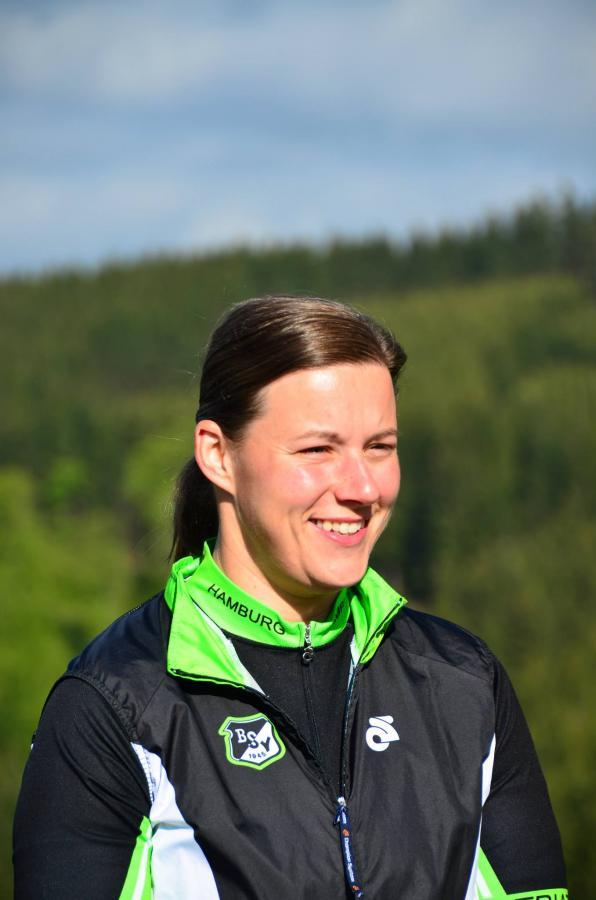 Stefanie Waldow