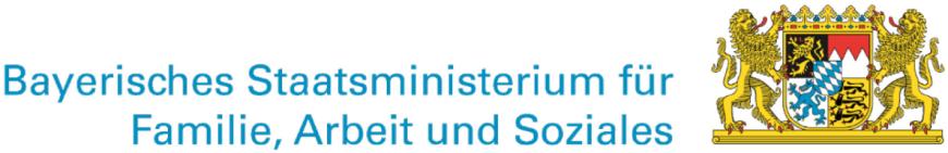 Bayr. Staatsministerium Familie, Arbeit und Soziales