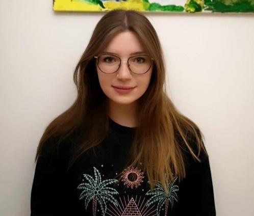 Marina Wolfschmidt