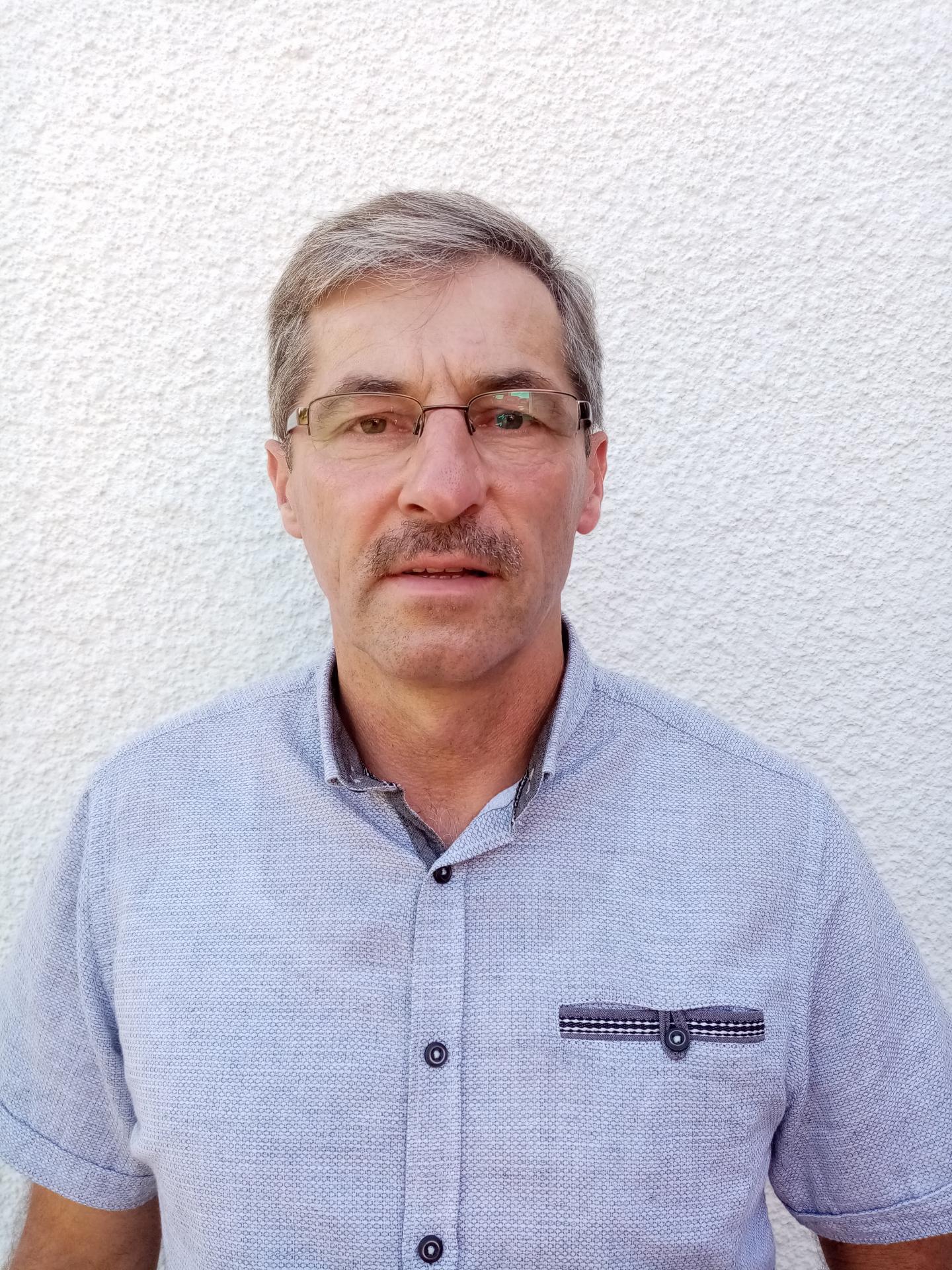 Walter Dietz