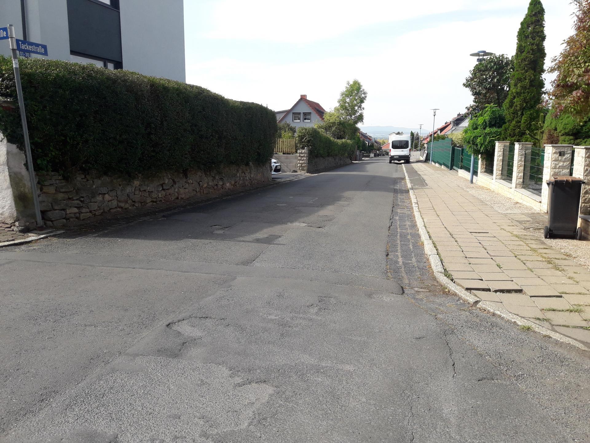 SGH Tackestraße