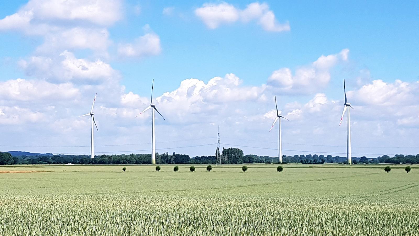 Windpark 2020-07-06