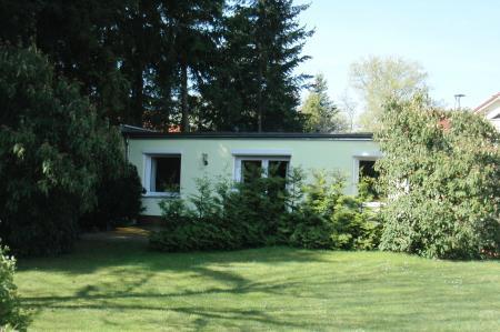 Sommer Außen Haus
