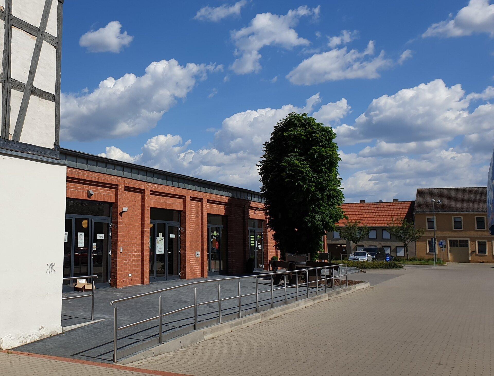 Stadtbibliothek Treuenbrietzen (Foto: Stadtverwaltung Treuenbrietzen)
