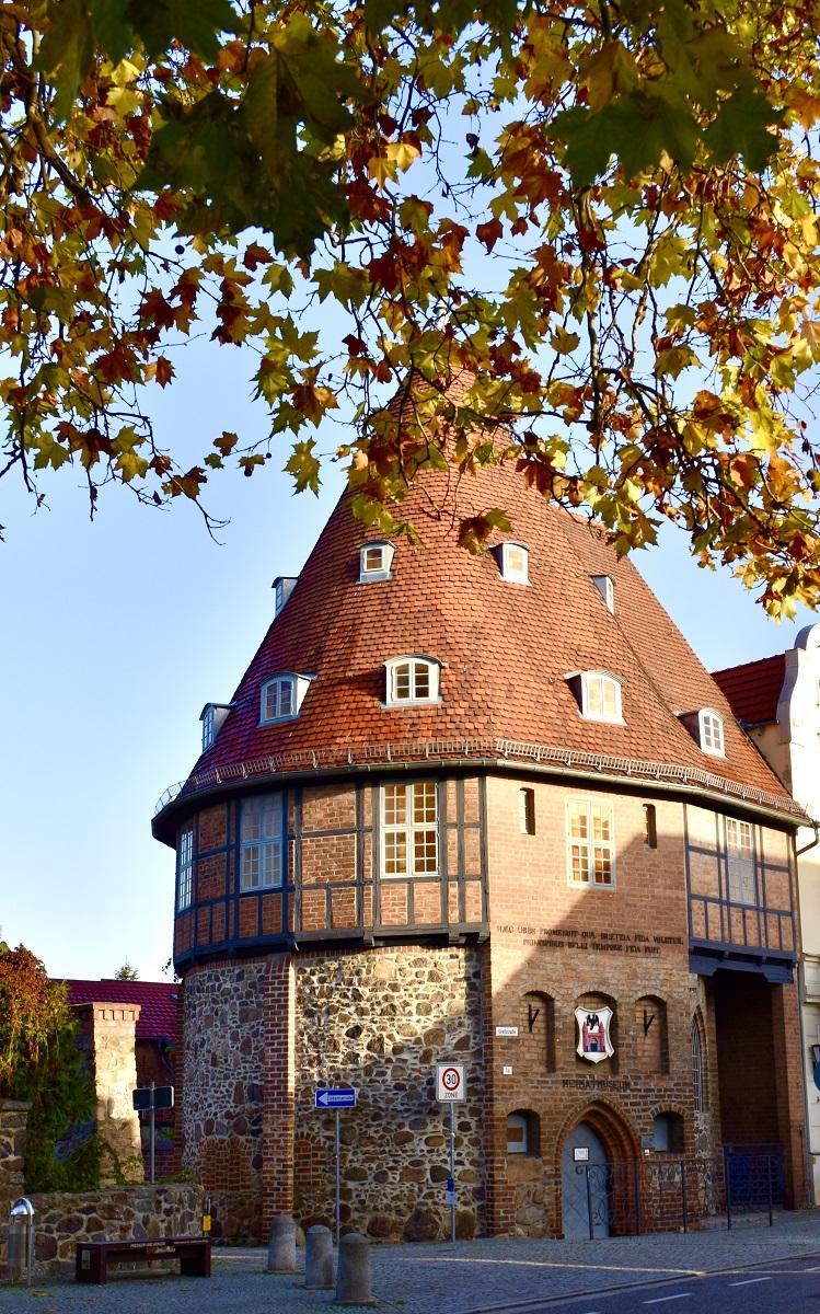 Heimatmuseum (Foto: Stadtverwaltung Treuenbrietzen)