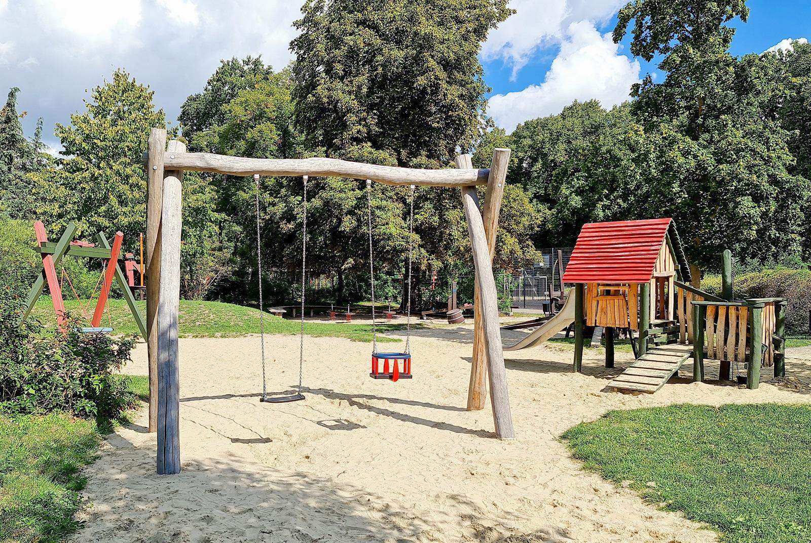 Spielpark Treuenbrietzen 2 (Foto: Stadtverwaltung Treuenbrietzen)