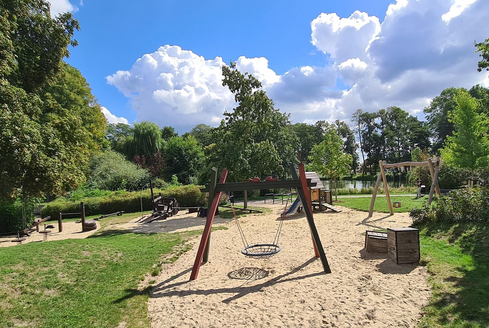 Spielpark Treuenbrietzen 8 (Foto: Stadtverwaltung Treuenbrietzen)