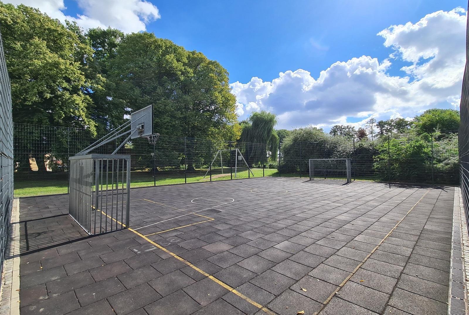 Spielpark Treuenbrietzen Fussballplatz (Fotos: Stadtverwaltung Treuenbrietzen)