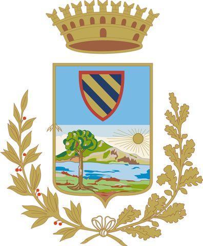 Stadtwappen Chiaravalle