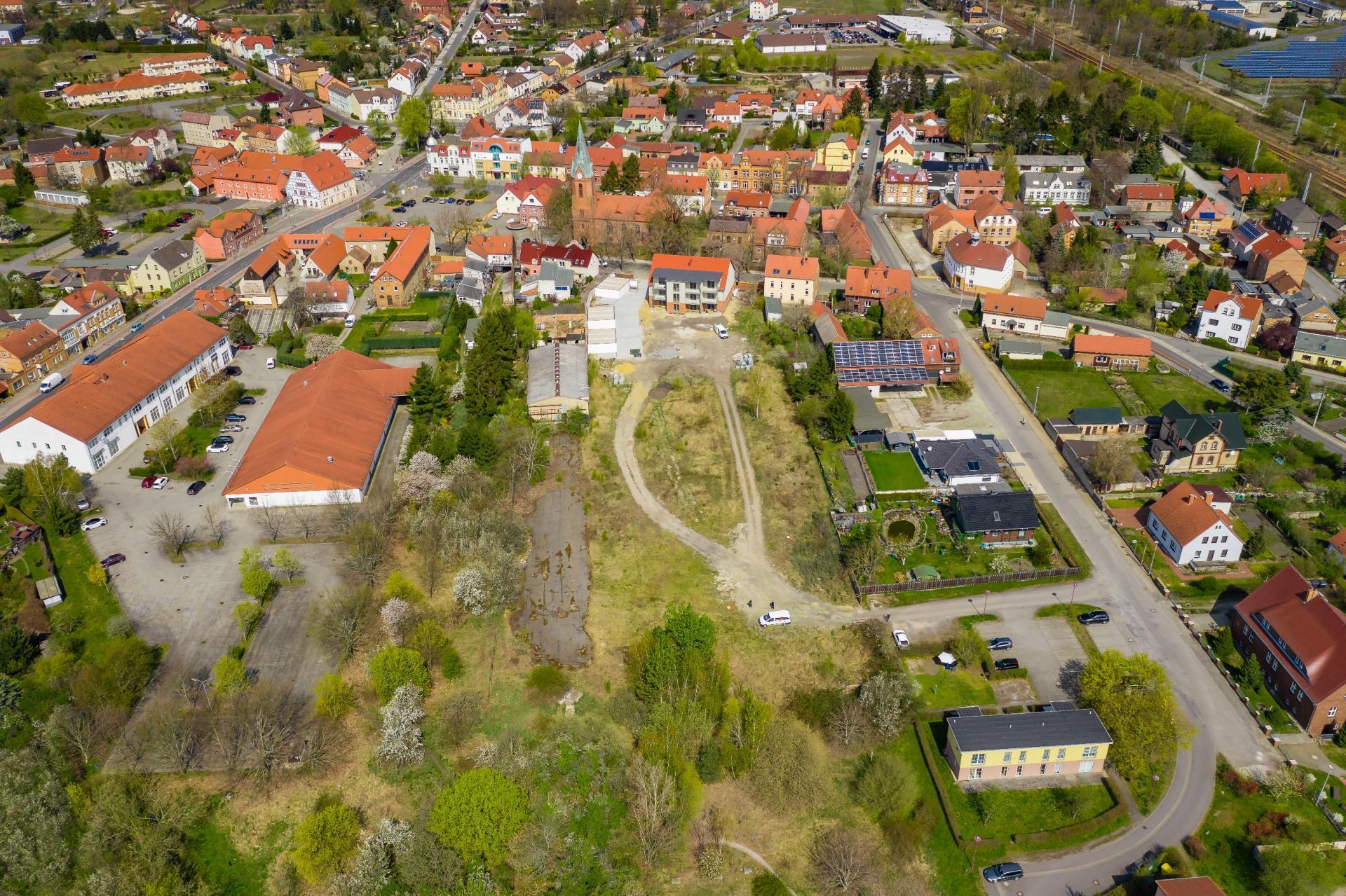 Wohnpark Am Spring 2020 Drohnen-Expertise