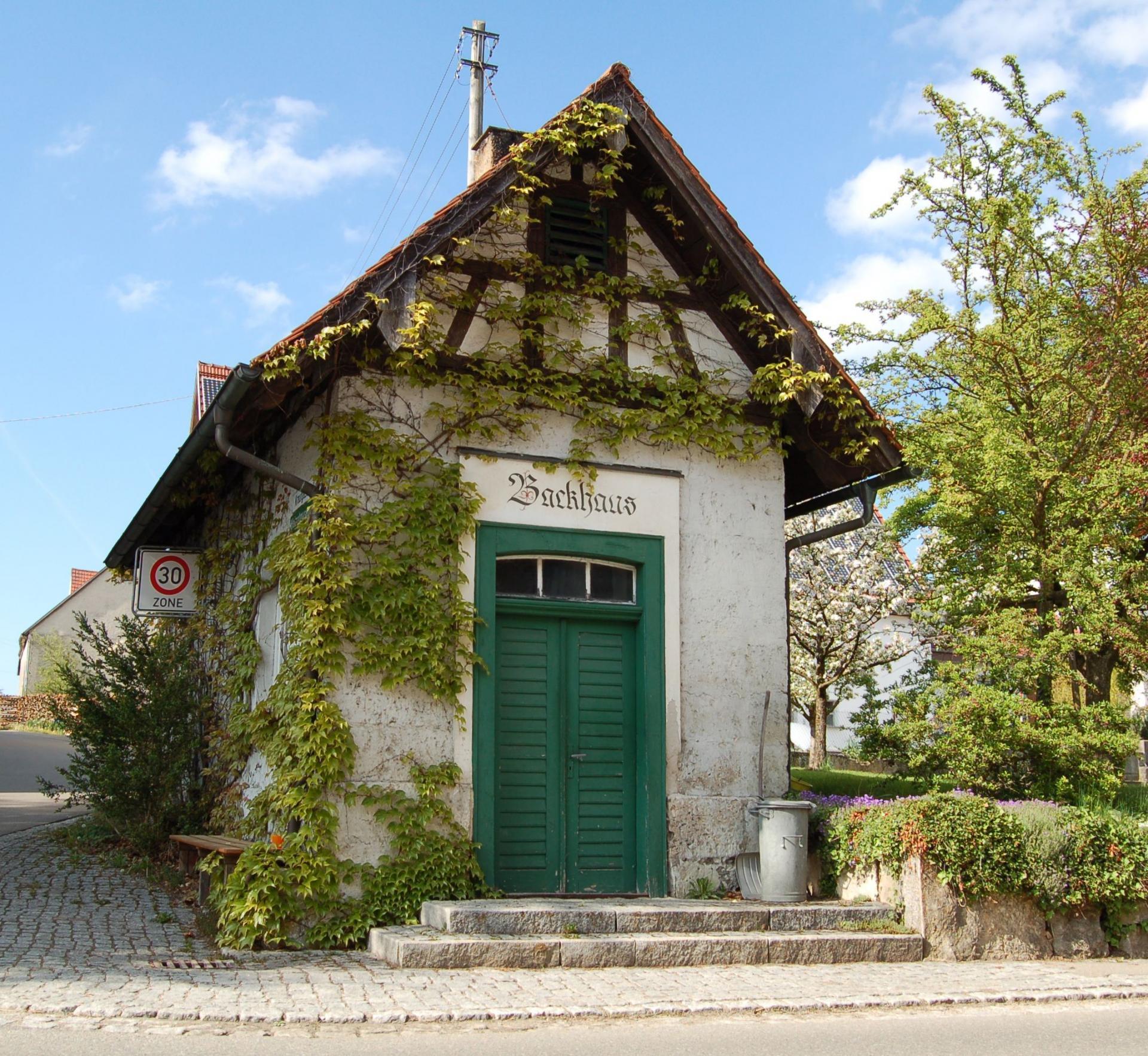 Backhaus-Schweiz