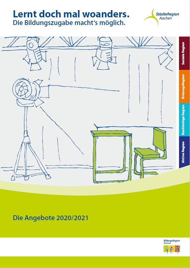 Bildungszugabe 2020 neu
