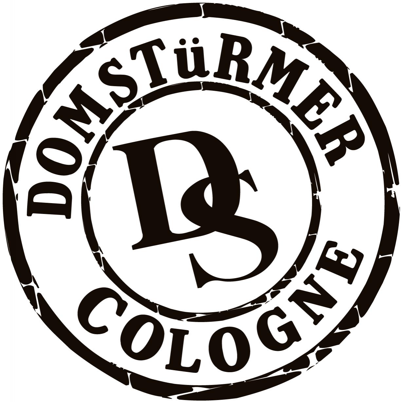 Domstürmer Logo schwarz
