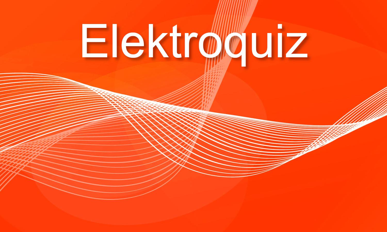 Elektroquiz Dreieck
