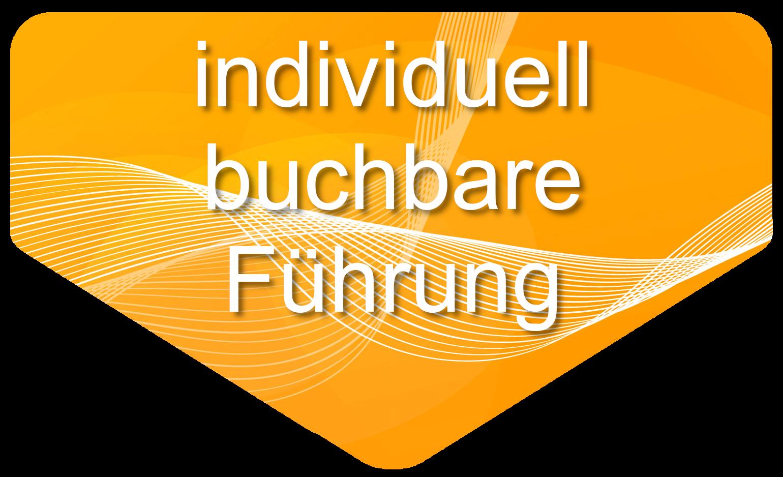 individuell buchbar