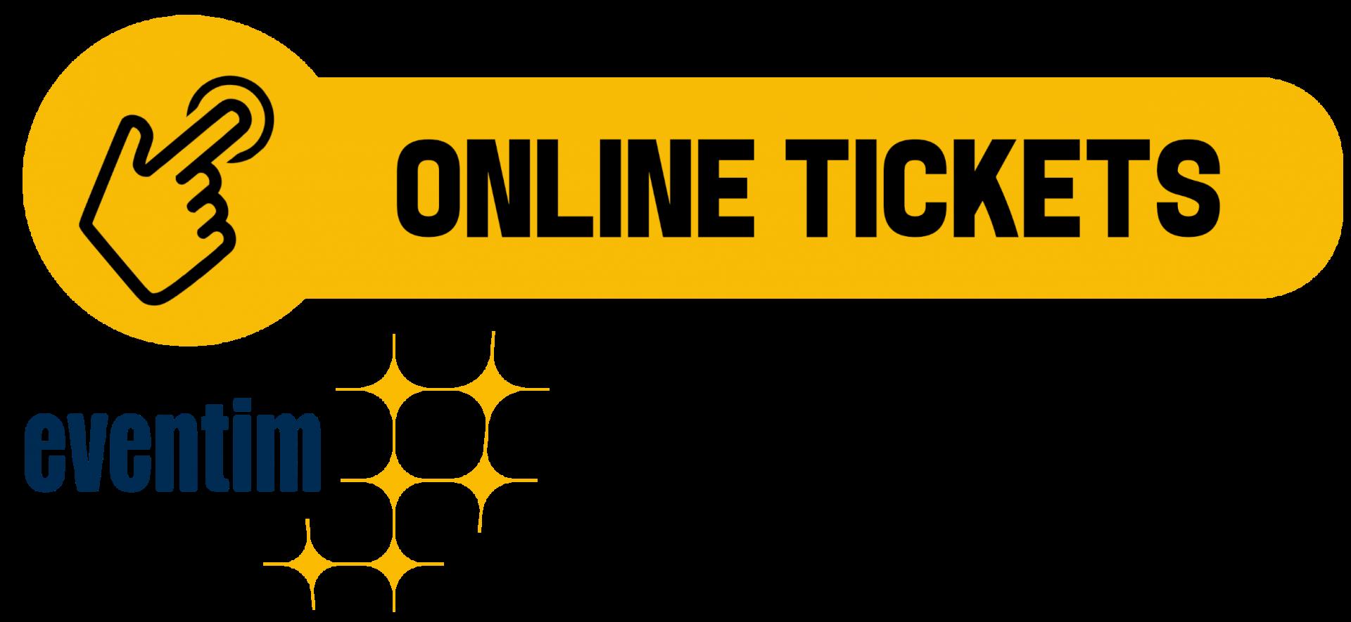 Tickets Eventim neu