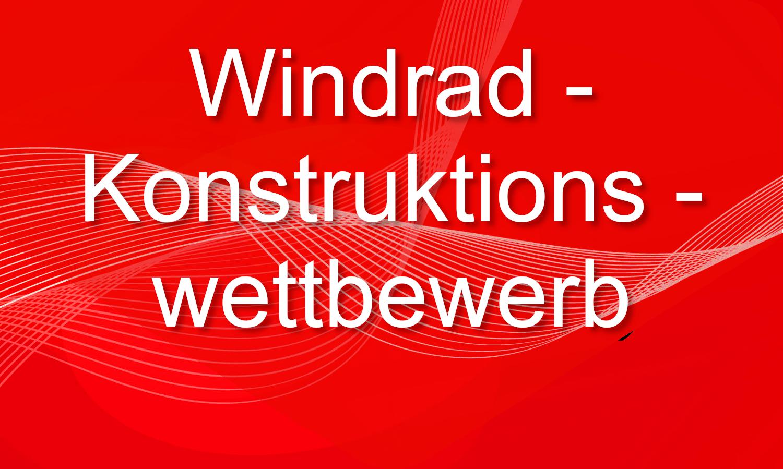 Windrad Dreieck