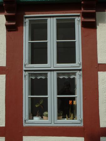 Nordwindfenster