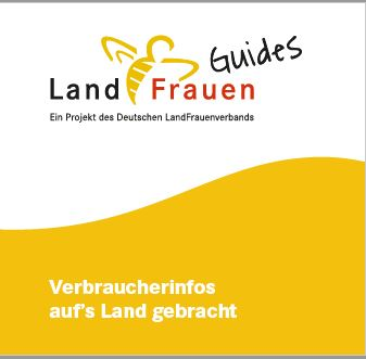 LandFrauenGuides