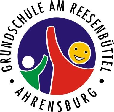 Logo Grundschule Am Reesenbüttel
