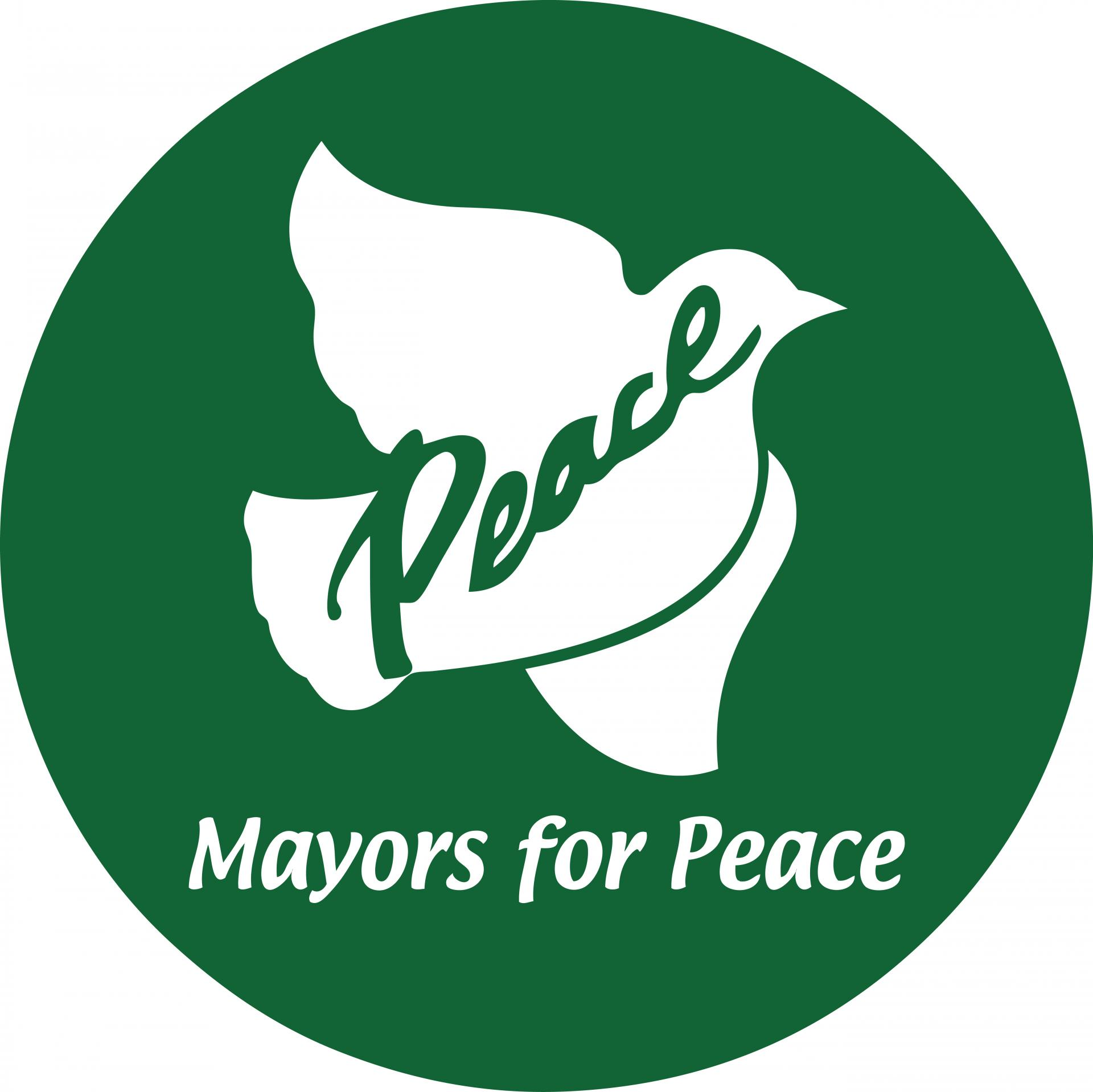 Mayors-For-Peace-Logo