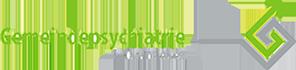 Logo Gemeinde Psychatrie