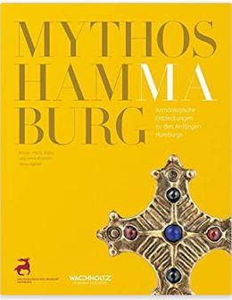 Weiss, Mythos Hammaburg