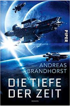 Brandhorst, Die Tiefe der Zeit
