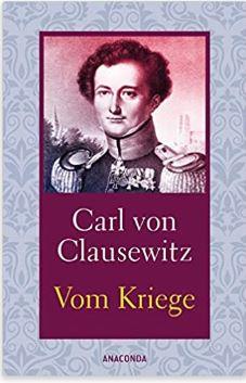 Clausewitz, Vom Kriege