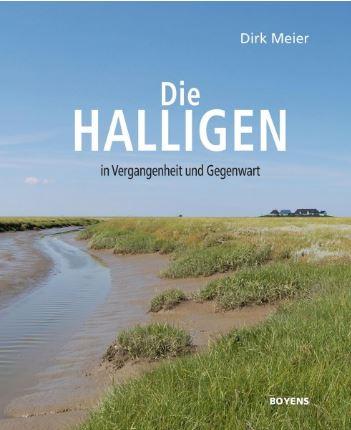 Dirk Meier, Die Halligen .....