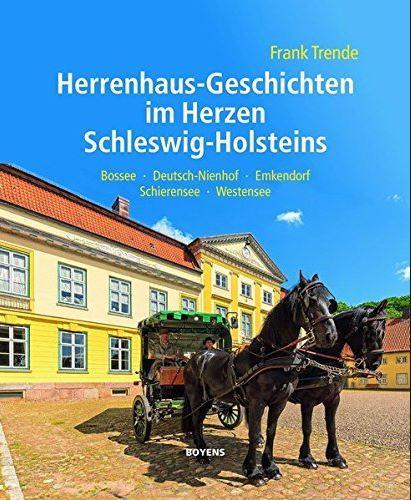 Trende Herrenhaus-Geschichten