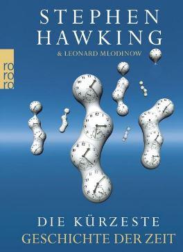 Hawking, Die kürzeste Geschichte der Zeit