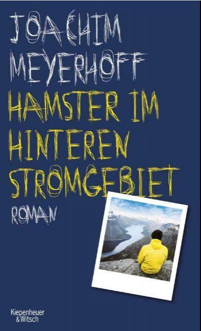 Meyerhoff, Hamster im hinteren Stromgebiet