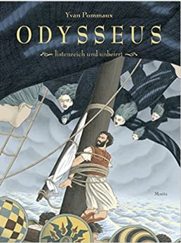 Pommaux, Odysseus