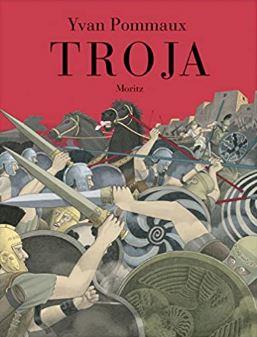 Pommaux, Troja