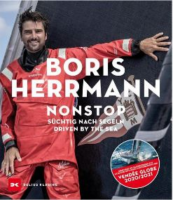 Boris Herrmann, Nostop