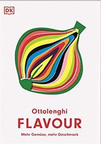 Flavour, Ottolenghi