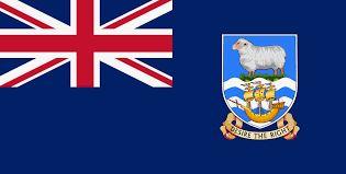 Falklands Flagge