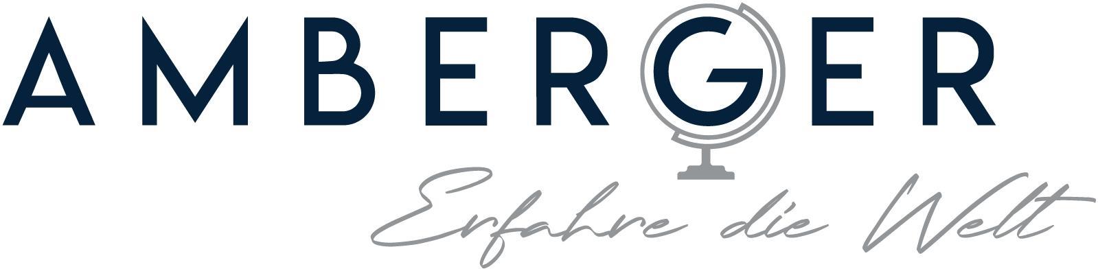 Logo Bustours Amberger GmbH & Co. KG
